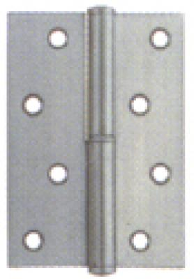 Lift Off Hinge with Washer
