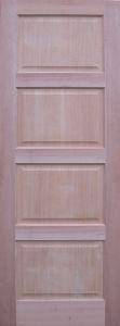 solid timber internal doors gccde4pt820